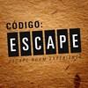 Código escape